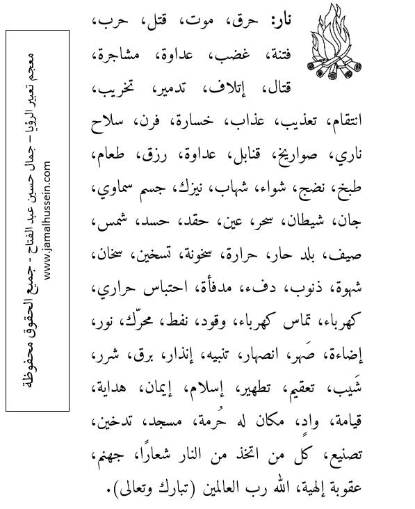 معجم 25